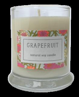 Signature Grapefruit Candle